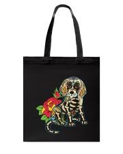Beagle Tote Bag thumbnail