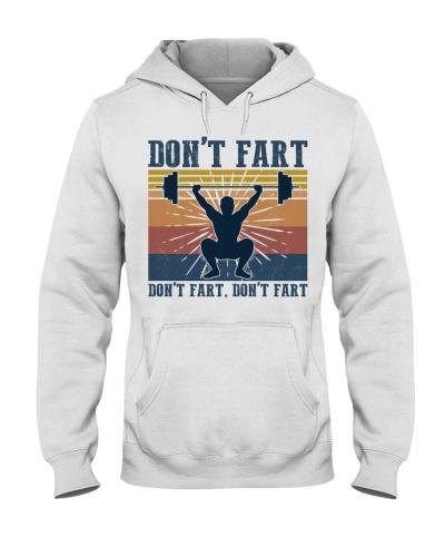 Gym Don't Fart