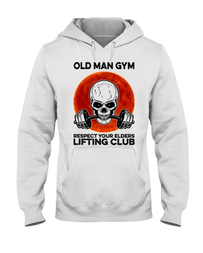 Gym Old Man Gym