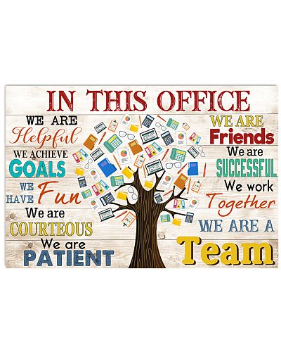 Social Worker In This Office