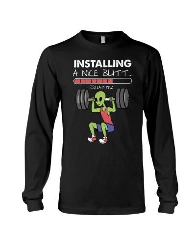 Fitness Installing A Nice Putt