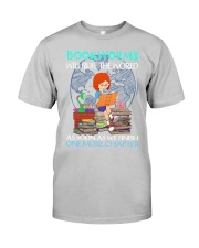 Bookworms Classic T-Shirt tile