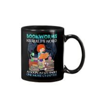 Bookworms Mug thumbnail