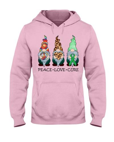 Mental Peace Love Cure