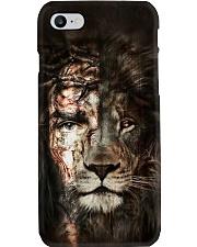 Lion Phone Case i-phone-8-case