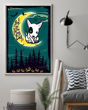 I love you 11x17 Poster lifestyle-poster-1