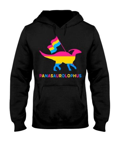 LGBT Panasaurolophus
