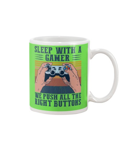 Game Sleep With A Gamer