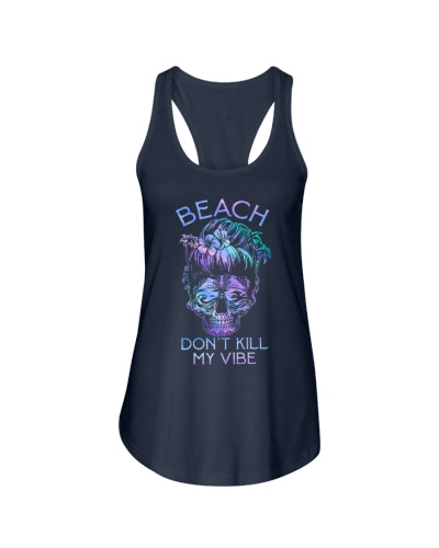 Ocean Beach Don't Kill My Vibe