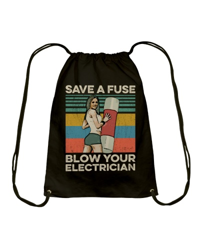 Save The Fuse Blow Your Electrician