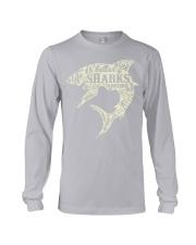 Shark Life is better - Hoodie And T-shirt Long Sleeve Tee thumbnail
