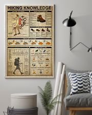 Hiking Knowledge 16x24 Poster lifestyle-poster-1