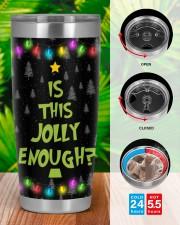 Is This Jolly Enough 20oz Tumbler aos-20oz-tumbler-lifestyle-front-46