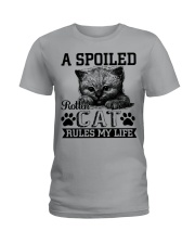 Cat Ladies T-Shirt thumbnail