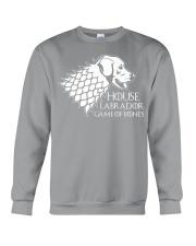 House labrador Crewneck Sweatshirt thumbnail