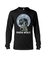 Papa Wolf Long Sleeve Tee thumbnail