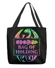 Bag Of Holding All-over Tote back