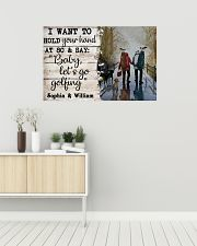 Golf I Want To Hold Your Hand 36x24 Poster poster-landscape-36x24-lifestyle-01