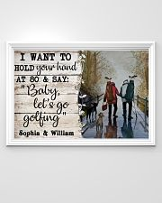 Golf I Want To Hold Your Hand 36x24 Poster poster-landscape-36x24-lifestyle-02