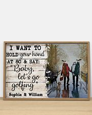 Golf I Want To Hold Your Hand 36x24 Poster poster-landscape-36x24-lifestyle-03