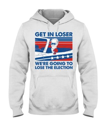 Republican Party Get In Loser