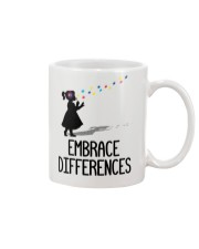 Embrace Differences Mug thumbnail