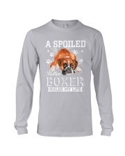 Boxer Long Sleeve Tee thumbnail