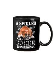 Boxer Mug thumbnail