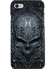 Skull Phone Case i-phone-8-case