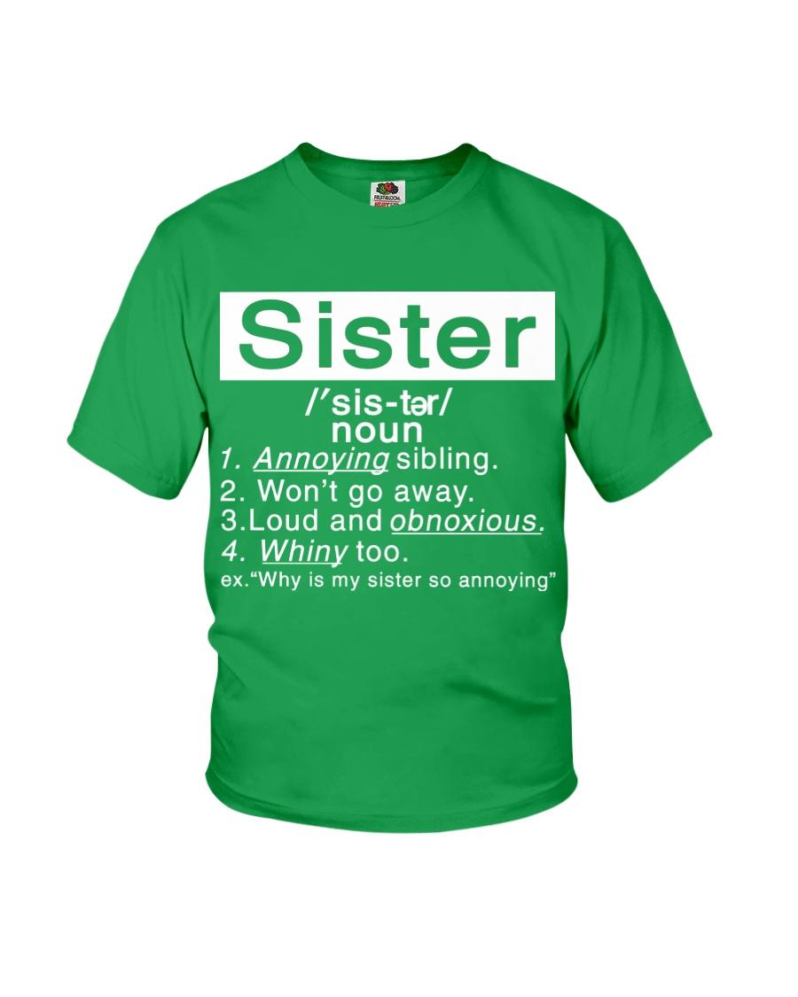 Sister Youth T-Shirt