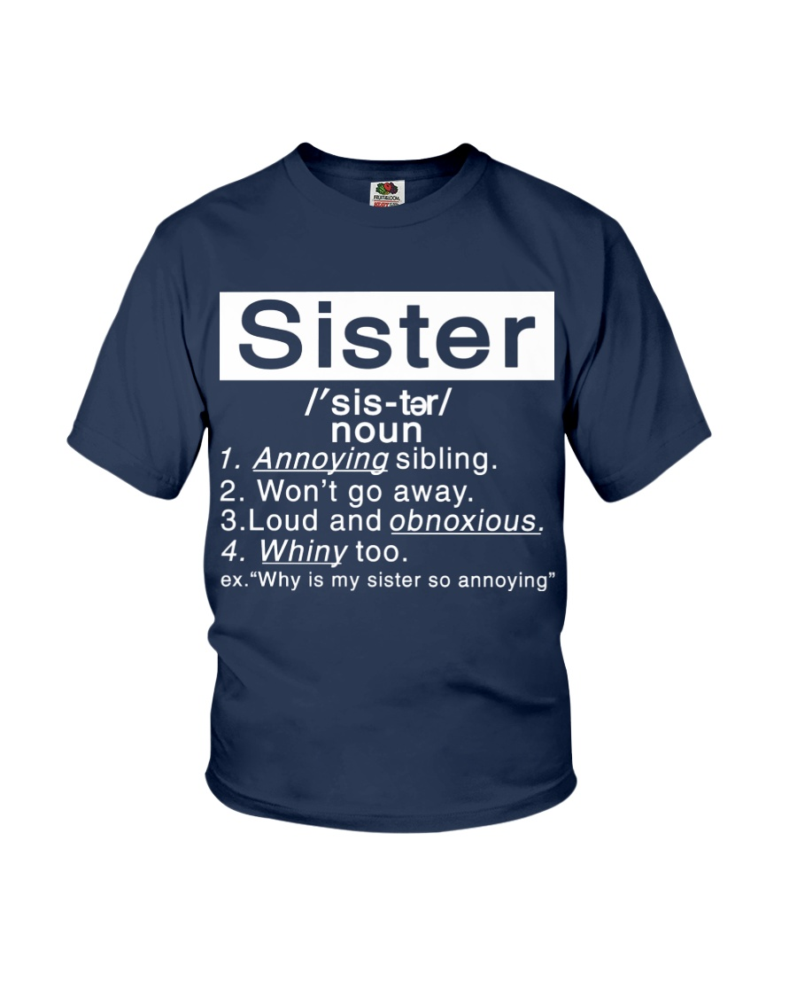 Sister Youth T-Shirt