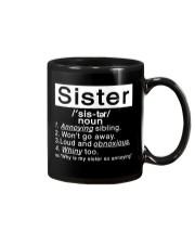 Sister Mug thumbnail