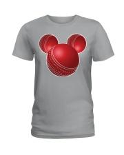 cricket Ladies T-Shirt thumbnail