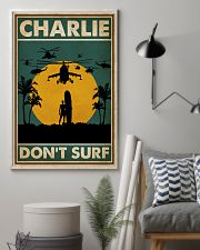 Music Charlie Don't Surf 16x24 Poster lifestyle-poster-1