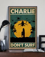 Music Charlie Don't Surf 16x24 Poster lifestyle-poster-2