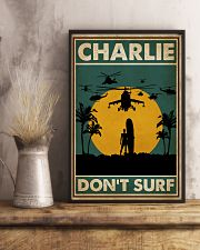 Music Charlie Don't Surf 16x24 Poster lifestyle-poster-3