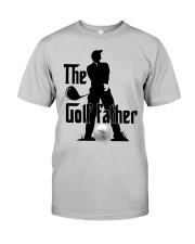 The golf father Classic T-Shirt thumbnail