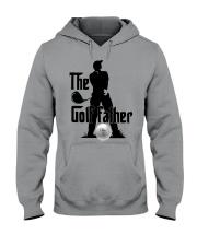 The golf father Hooded Sweatshirt tile