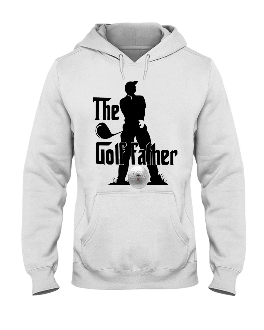 The golf father Hooded Sweatshirt