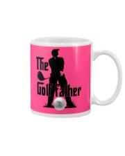 The golf father Mug thumbnail