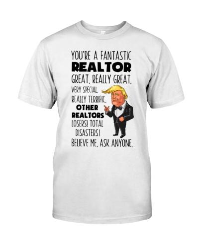 Realtor You're A Fantastic