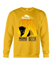 Mama Beer  Crewneck Sweatshirt tile