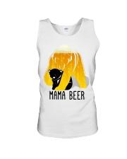 Mama Beer  Unisex Tank thumbnail