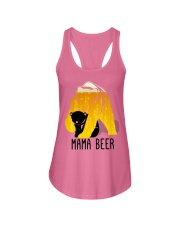 Mama Beer  Ladies Flowy Tank thumbnail