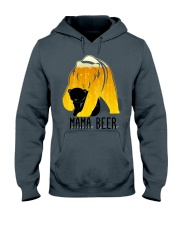 Mama Beer  Hooded Sweatshirt thumbnail