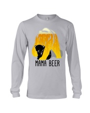 Mama Beer  Long Sleeve Tee thumbnail