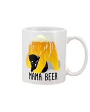 Mama Beer  Mug thumbnail