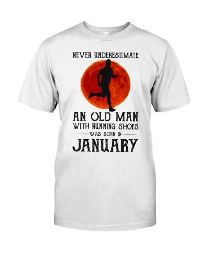 Running January