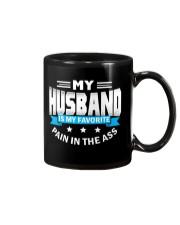 My husband is my favorite Mug thumbnail