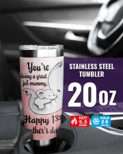 You're Doing A Great Job Mommy 20oz Tumbler aos-20oz-tumbler-lifestyle-front-39